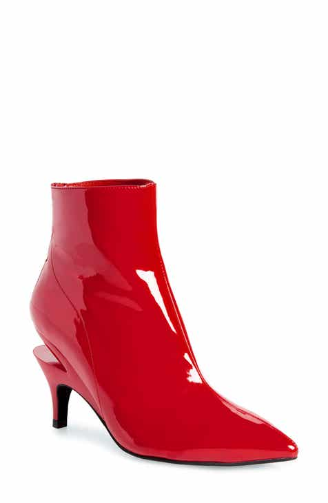 8408ccc15d0 Jeffrey Campbell - Women s Red Shoes