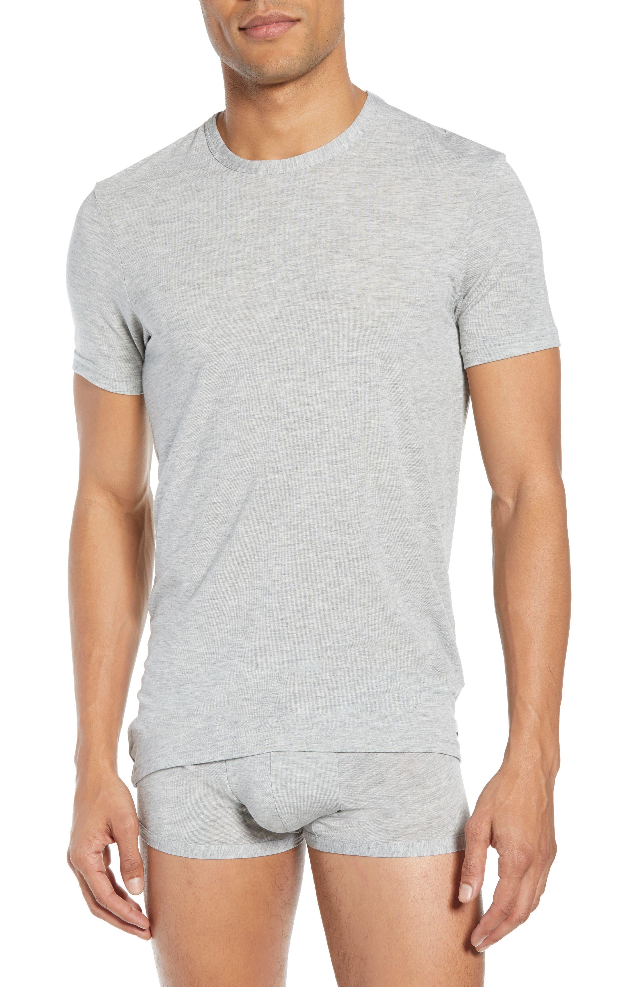 de36aff2091d Men s Calvin Klein Undershirts