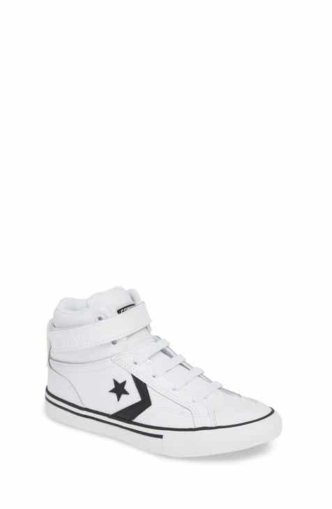 Converse Pro Blaze High Top Sneaker (Baby 1ac4aa1f5