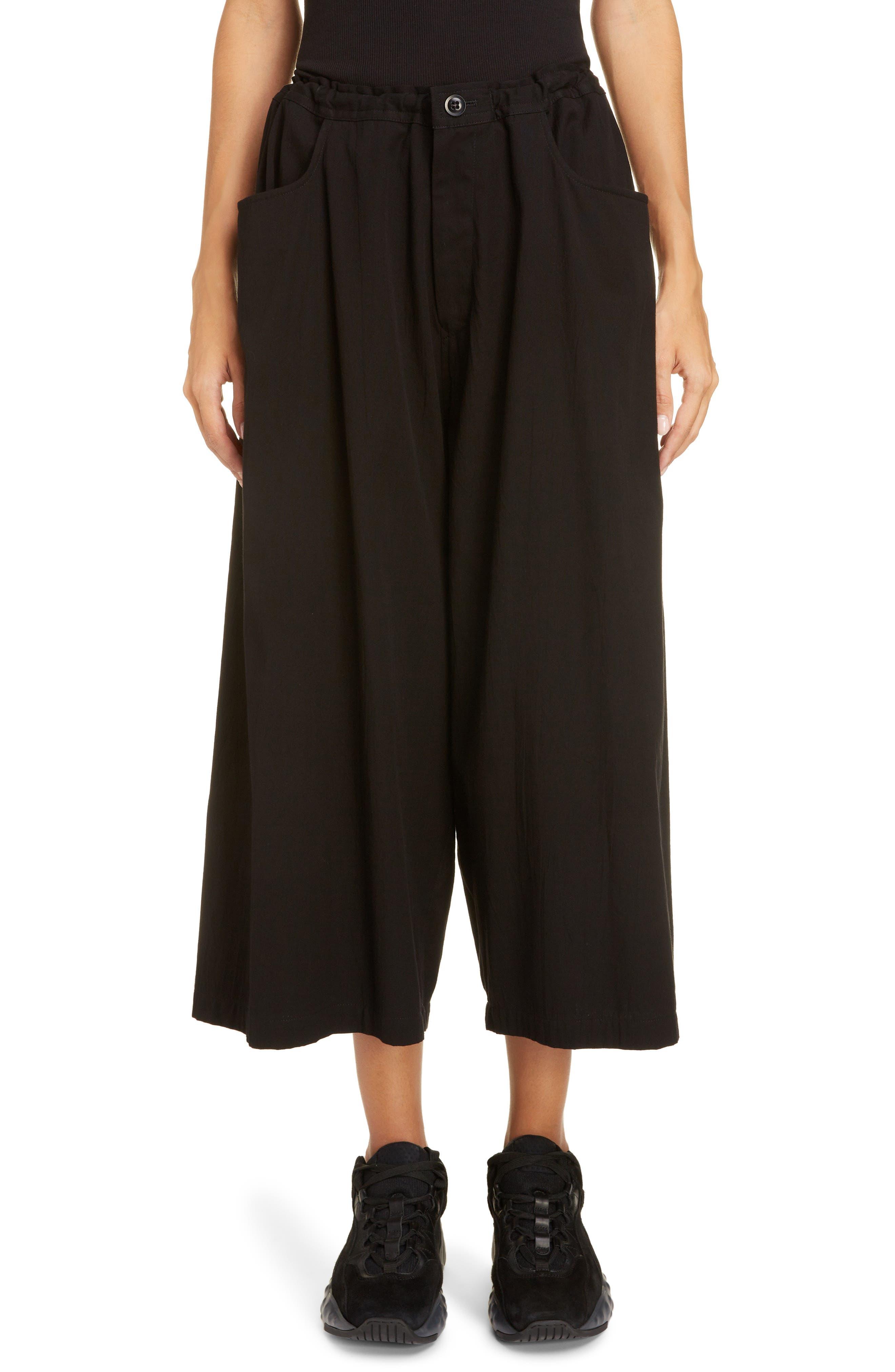 3f113ff1c Women s Y s By Yohji Yamamoto Pants   Leggings