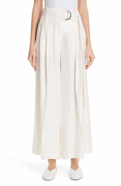 Partow Hayden Wide Leg Pants by PARTOW