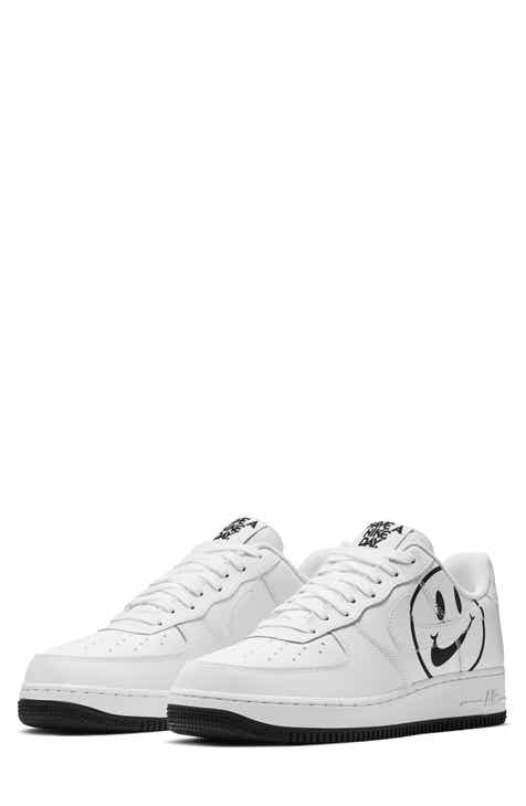 competitive price b1e1c f4383 Nike Air Force 1  07 LV8 Have a Nike Day Sneaker (Unisex)
