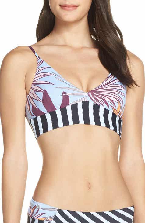 Maaji Gimme Brigadeiros Reversible Bikini Top by MAAJI
