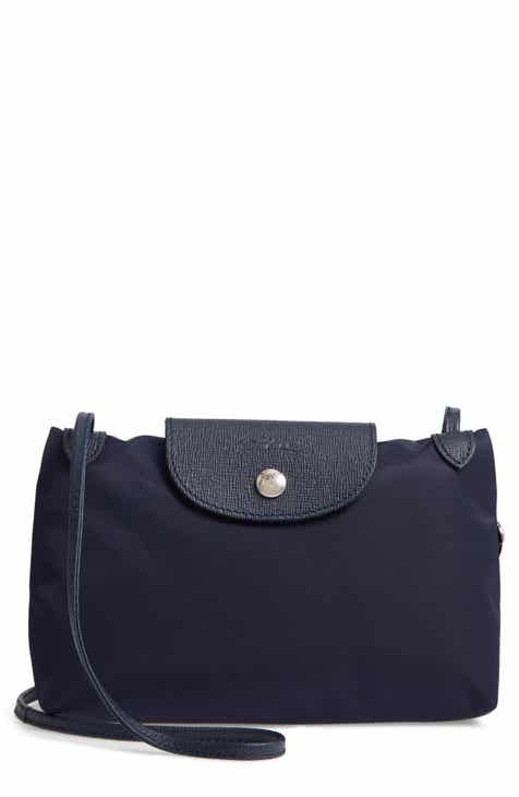 daba004e9b7 Longchamp Le Pliage Neo Crossbody Bag