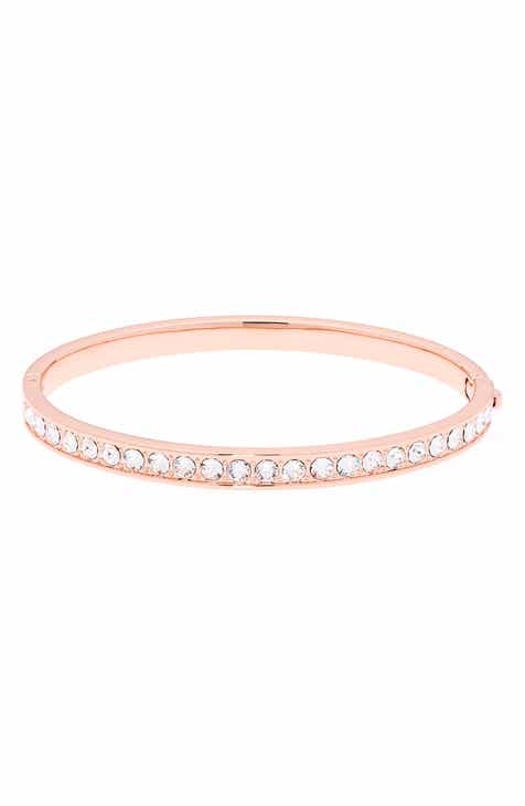 9b081ab5e Ted Baker London Clemara Crystal Hinge Bangle