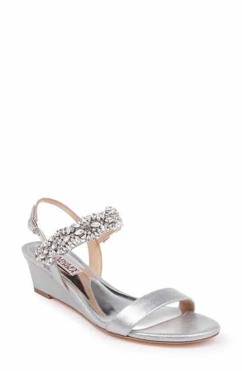 cd7912a72e3 Badgley Mischka Collection Wedges for Women | Nordstrom