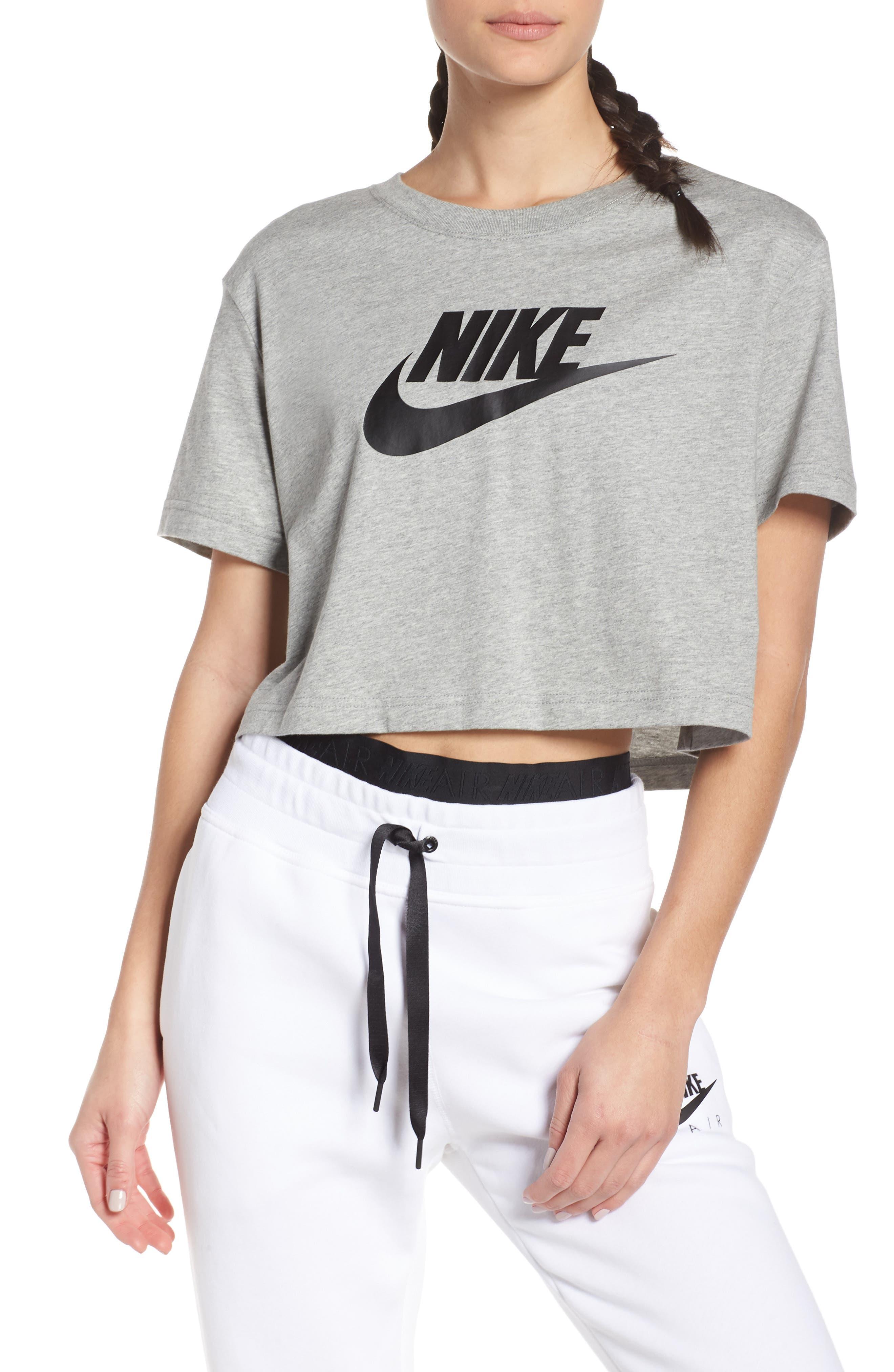 Women's Nike Tops | Nordstrom
