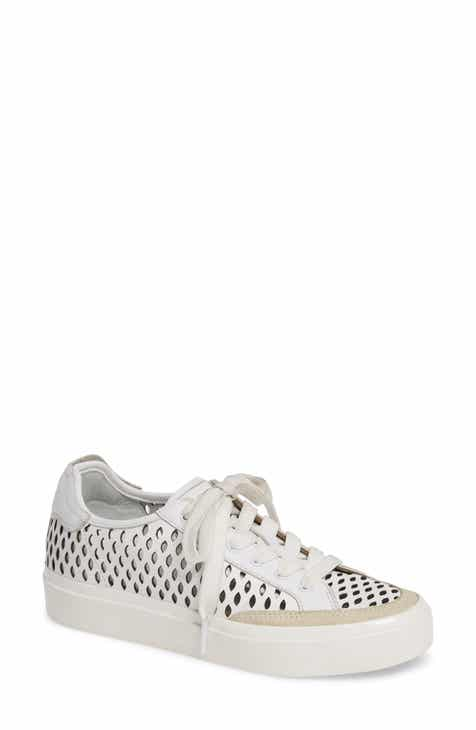 c93cd1247bdc23 rag & bone Army Perforated Low Top Sneaker (Women)