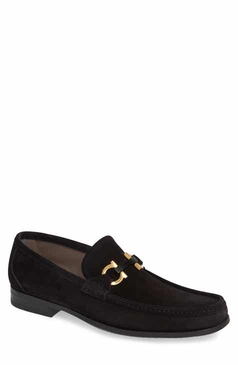Salvatore Ferragamo Grandioso Bit Loafer (Men) 074014aee