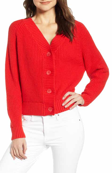 Eileen Fisher Boxy Ribbed Cashmere Sweater by EILEEN FISHER