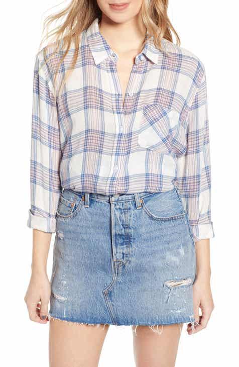8a23ef7571f0 Rails Charli Shirt