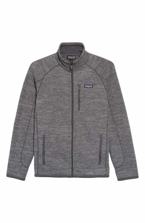 a450dfd762ff0 Patagonia Better Sweater Zip Front Jacket