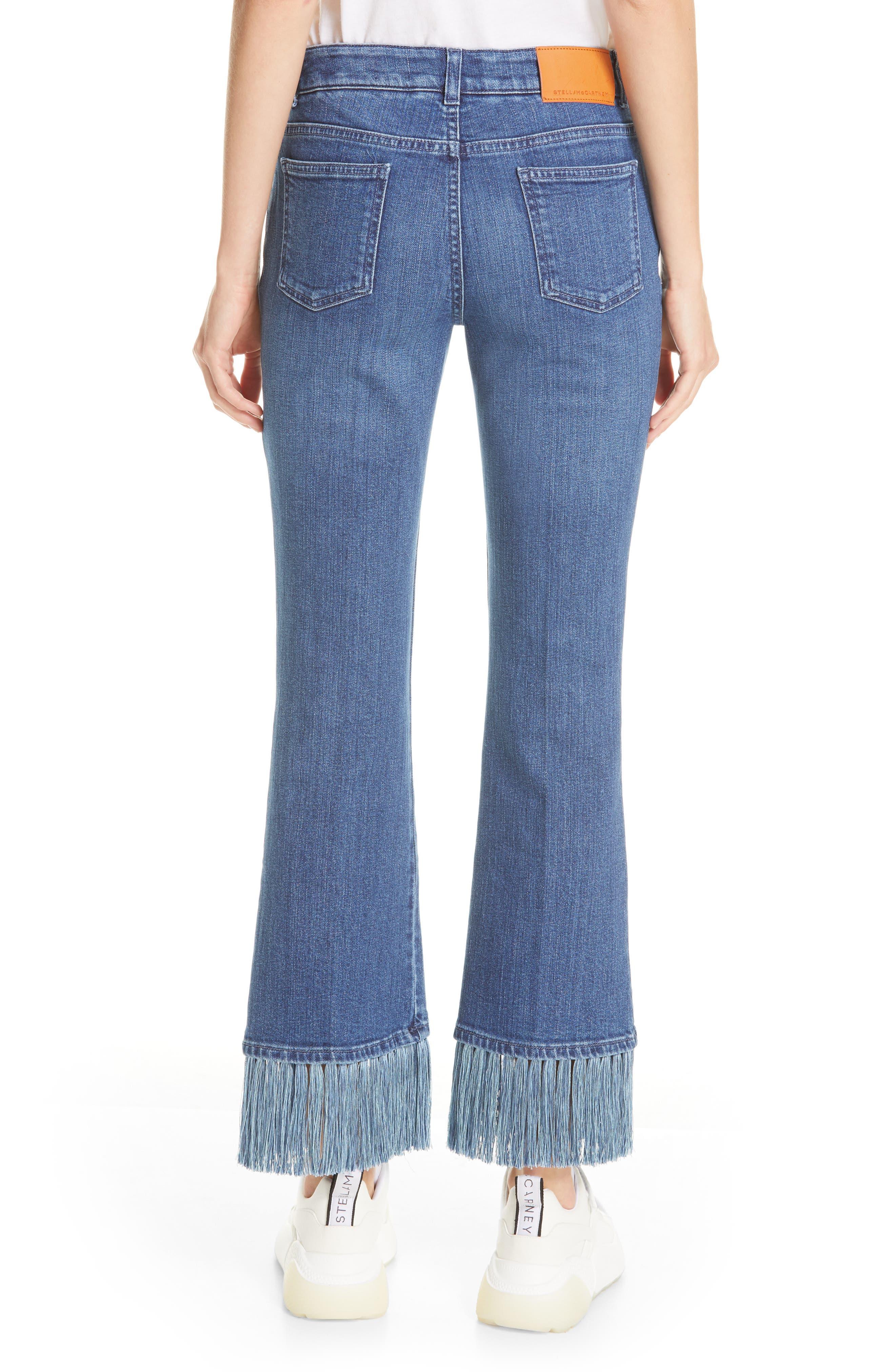 c1e02a28fe8 Women s Stella Mccartney Jeans   Denim