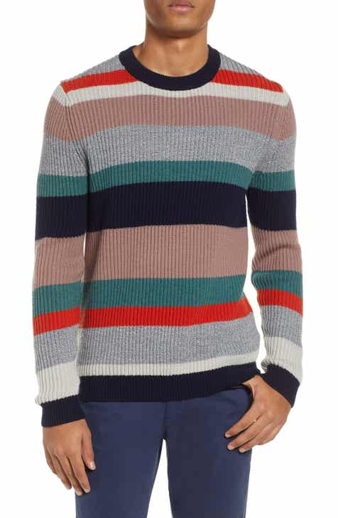 bbeadc7c75a838 Ted Baker London Krena Slim Fit Stripe Sweater