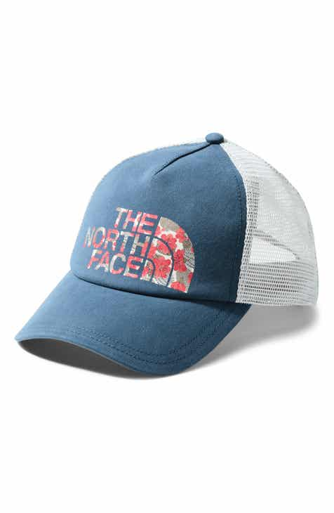 4c298561 The North Face Low Pro Trucker Hat