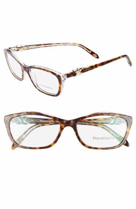 cec59525c7bb Tiffany   Co. 54mm Cat Eye Optical Glasses