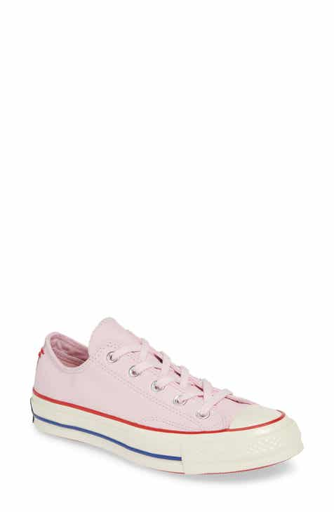 61478ac5deb3 Converse Chuck Taylor® All Star® Chuck 70 Ox Leather Sneaker (Women)