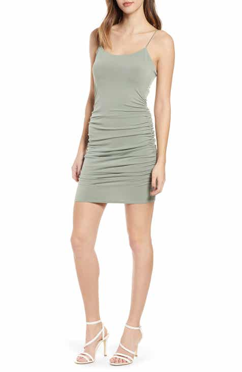 Leith Mini Body-Con Dress