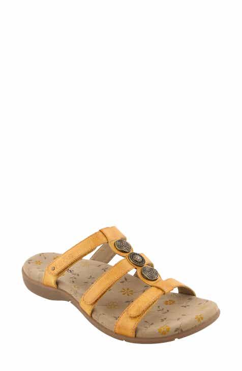 dd67ed91268a Taos Prize 3 Sandal (Women)