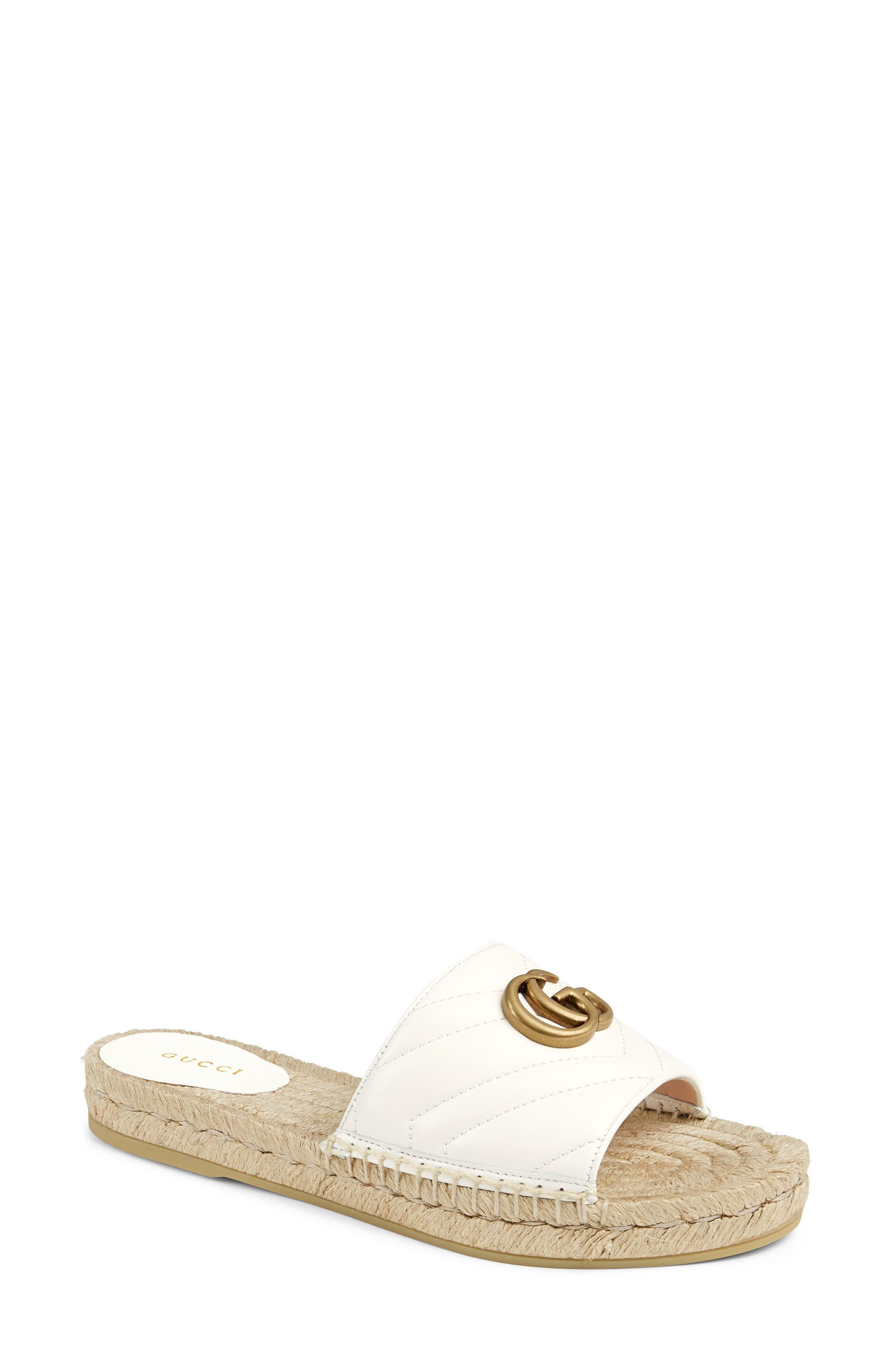 6b829b07903 Gucci Espadrilles for Women