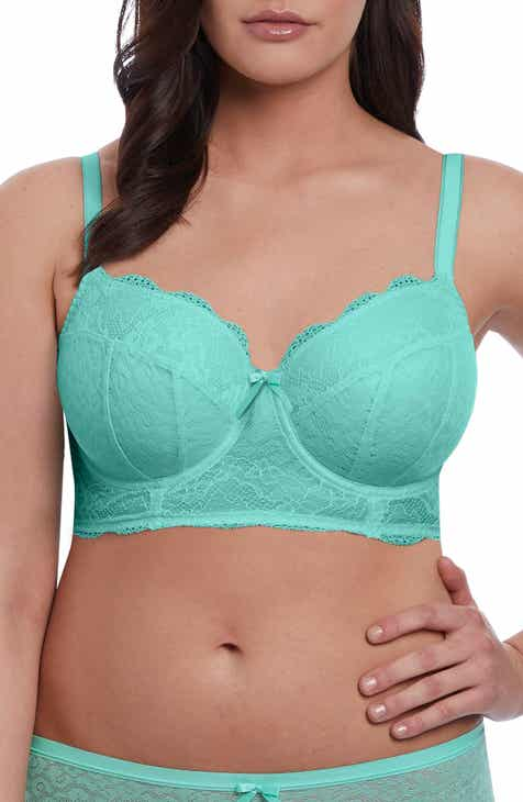 Freya 'Fancies' Underwire Longline Bra by FREYA