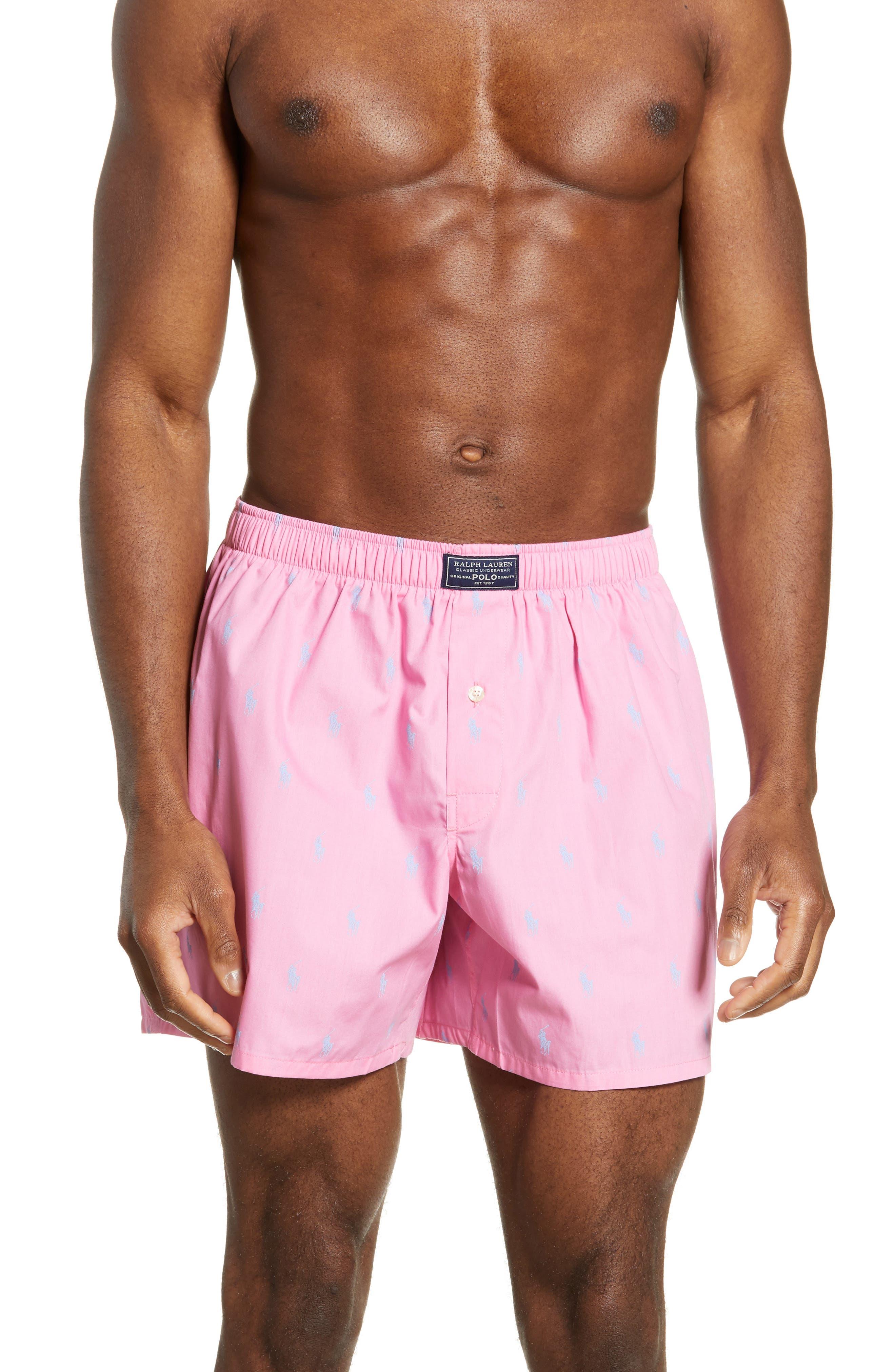 737a66a9975c Men's Polo Ralph Lauren Underwear: Boxers, Briefs, Thongs & Trunks |  Nordstrom