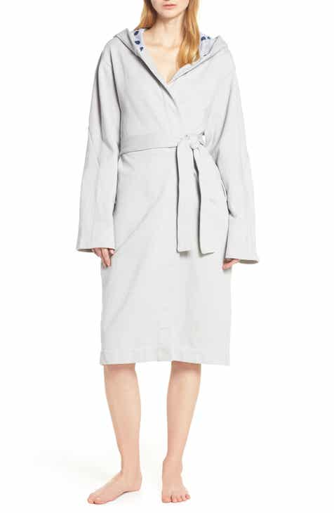 Chalmers Rocky Hooded Robe by CHALMERS