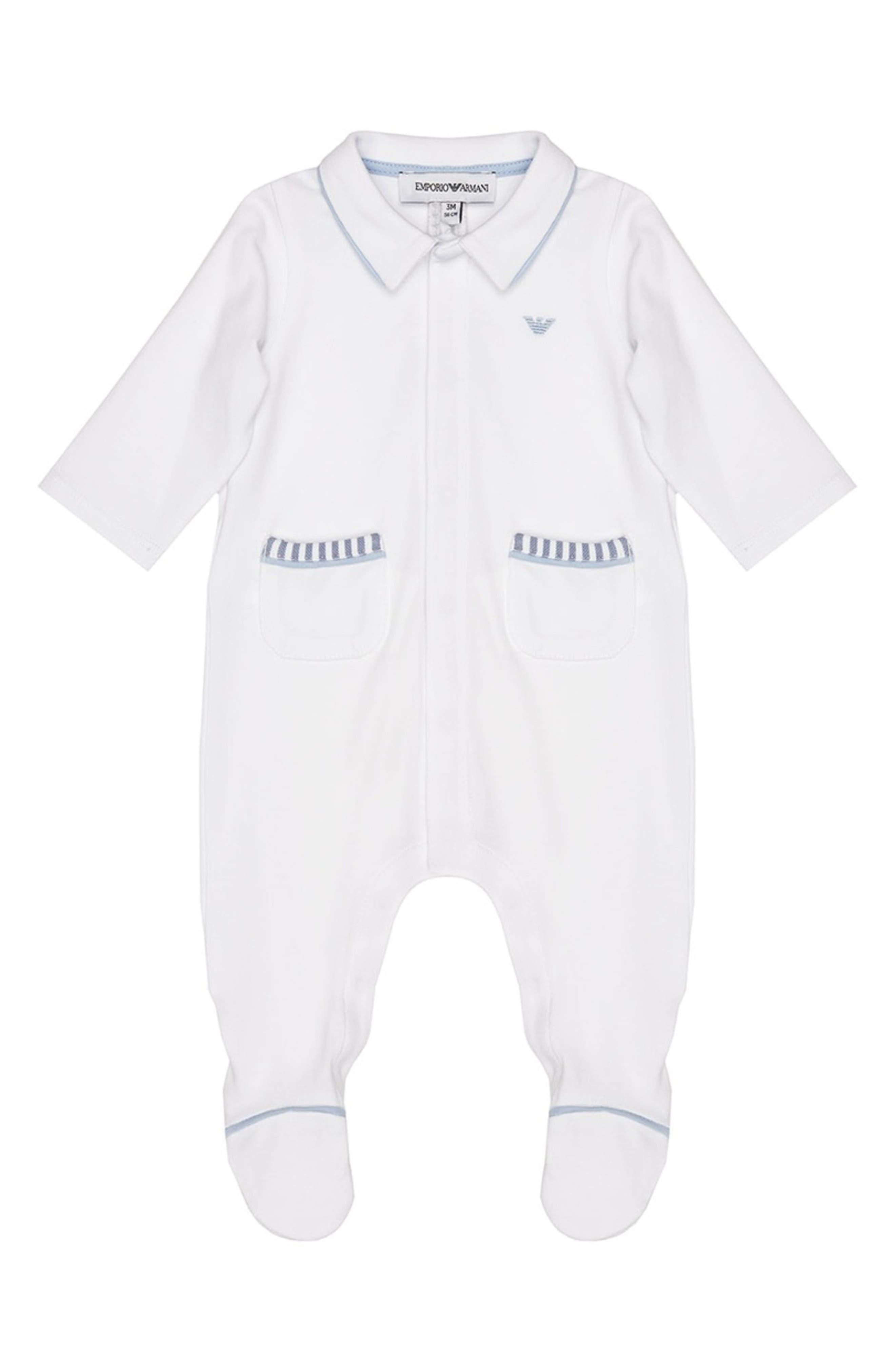 7d14ecae28f9 Armani Junior Clothing
