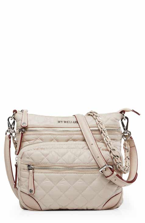 0d03be78ec M Z Wallace Downtown Crosby Crossbody Bag