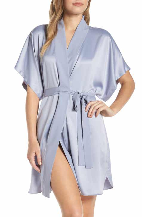 Natori Satin Elements Robe by NATORI
