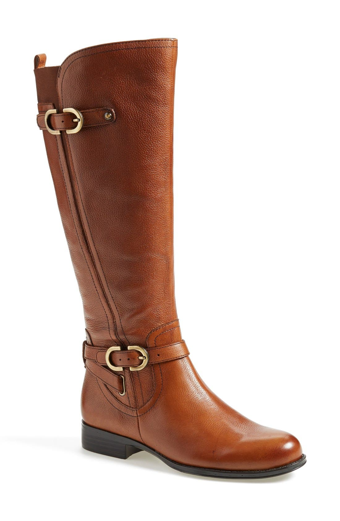 Womens Boots Naturalizer Jennings Black