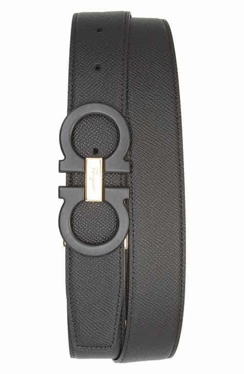 5920f2c94f300 Men's Designer Belts: Leather, Reversible & Woven | Nordstrom