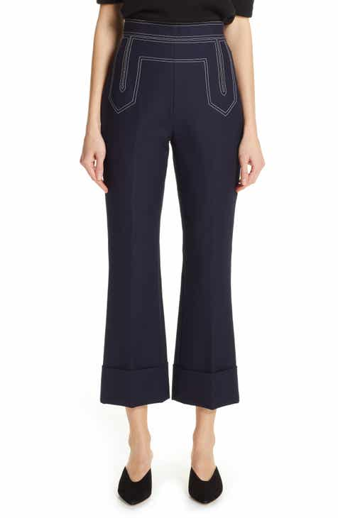 Khaite Patricia Sailor Pants by KHAITE