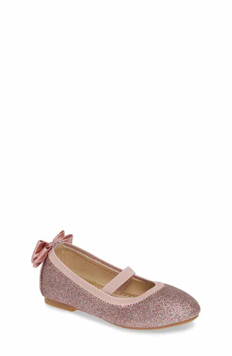 59e0a020119b Sam Edelman Felicia Esmerelda Mary Jane Flat (Walker   Toddler)