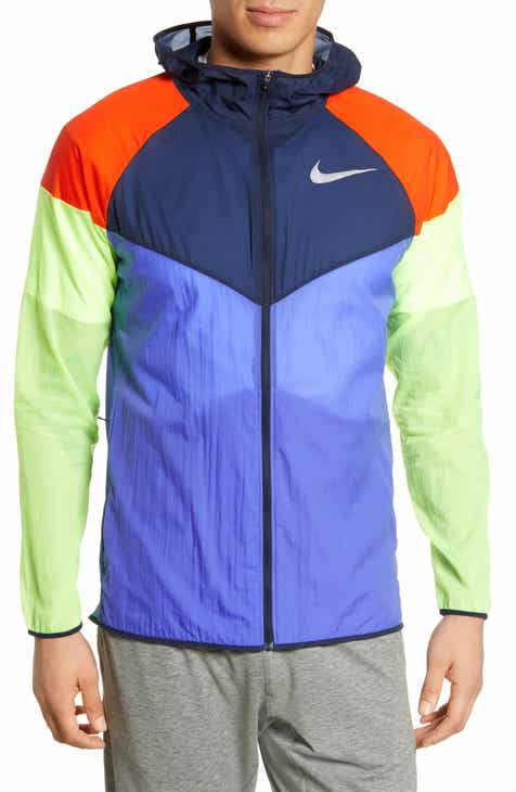 fe8200f58215 Nike Windrunner Running Jacket