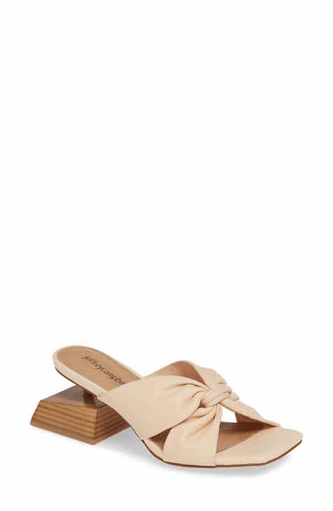 186e6414d7f5 Jeffrey Campbell Berserk Modular Heel Mule (Women)