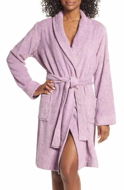 9d5042853464 Women s Purple Pajamas   Robes