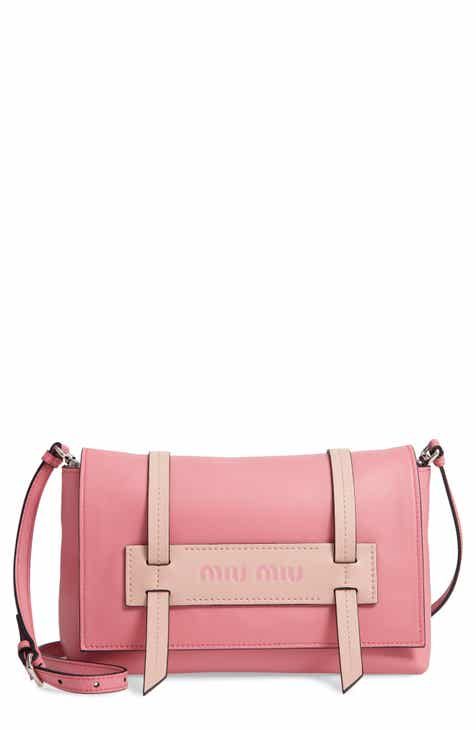 Women s Miu Miu Designer Handbags   Wallets  0506637919b95