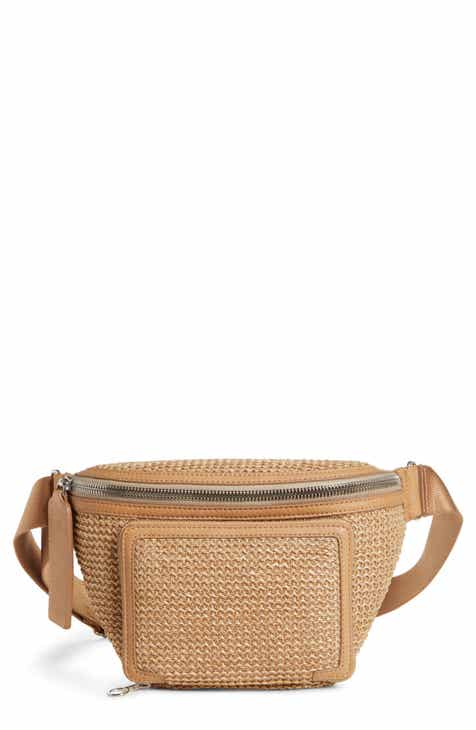 b0fe71fb0bd Kara Woven Bum Bag (Nordstrom Exclusive).  350.00. Product Image. New!