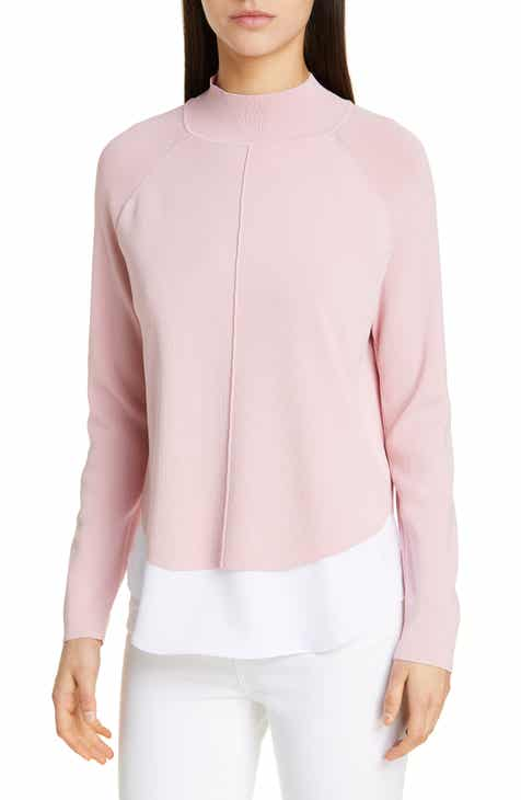 Ted Baker London Popilia Mock 2-Piece Sweater by TED BAKER LONDON