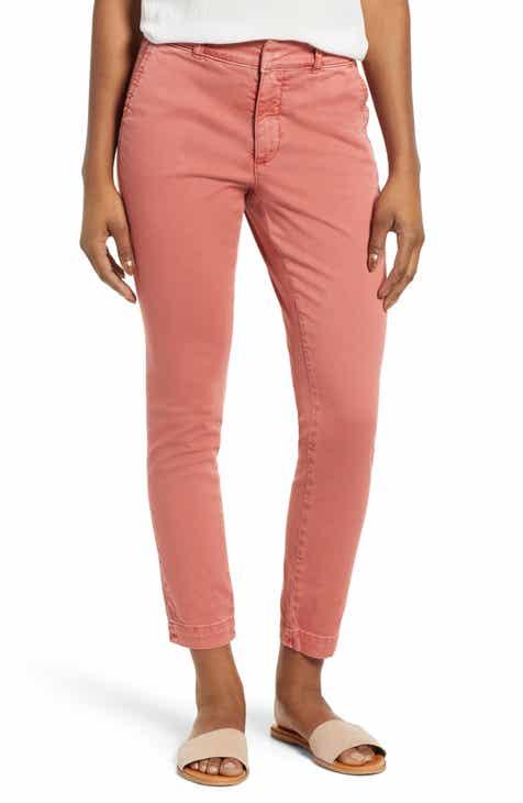 55ab5e542f32a Women's Pink Pants & Leggings   Nordstrom
