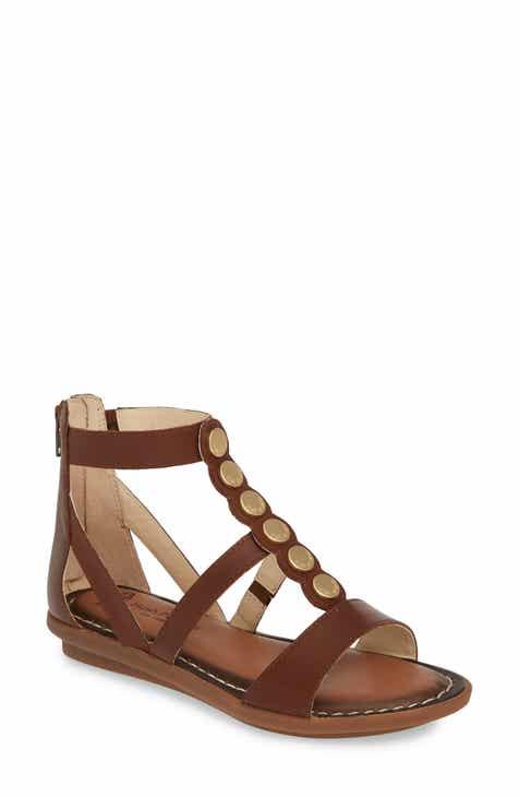 4c363c1b552 Hush Puppies® Olive Gladiator Sandal (Women)