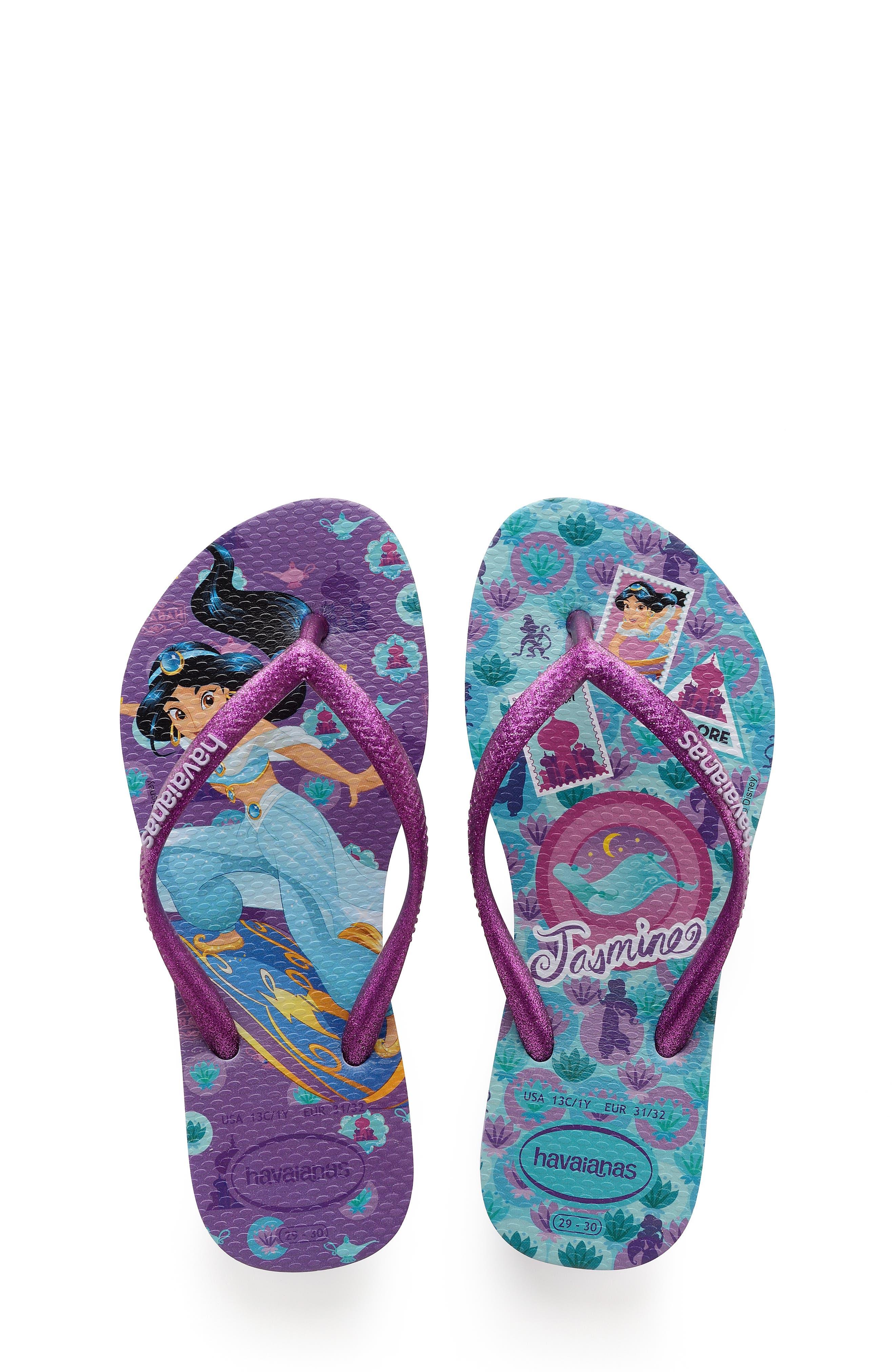 e5e139860 Havaianas Flip-Flops for Kids