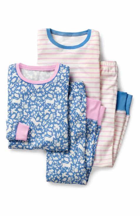 caa77613e Girls  Pajamas