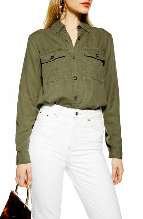 68ac16b380a66 Women's Topshop Clothing | Nordstrom