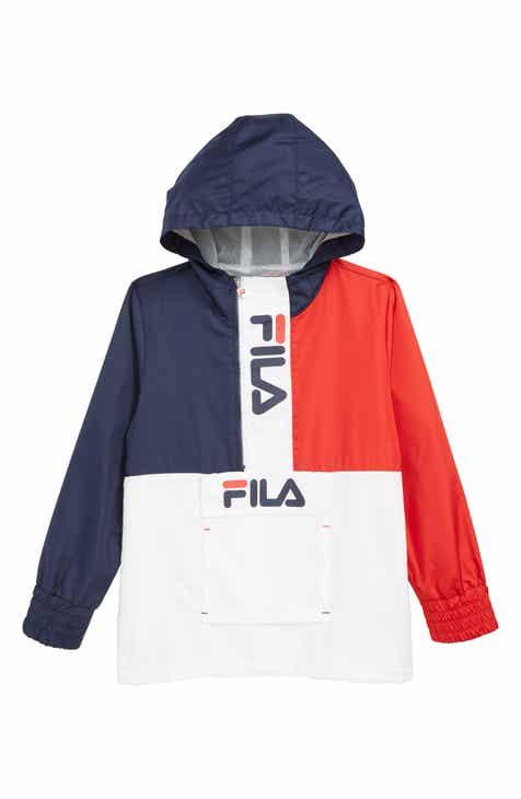 99e6288f0857 Kids  FILA Apparel  T-Shirts