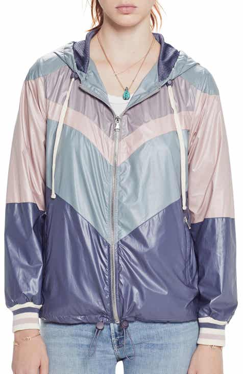 MOTHER Sport Windbreaker by MOTHER