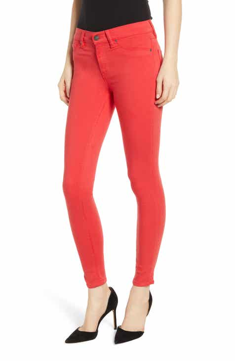 1822 Denim Butter High Rise Skinny Jeans (Lennox) by 1822 Denim