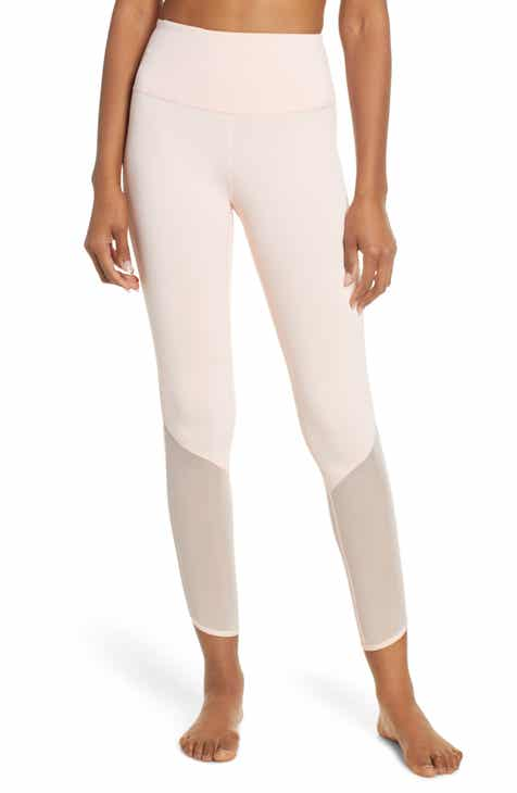 1898783c87d03b Zella Gemma High Waist Ankle Leggings