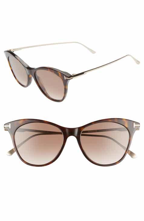 089d5b39a0297 Brown Tom Ford Sunglasses for Women   Men